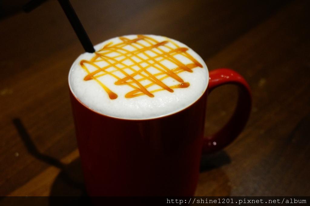 【板橋美食】種子咖啡.無做作風味.像窩回家偷閒般的舒服小館