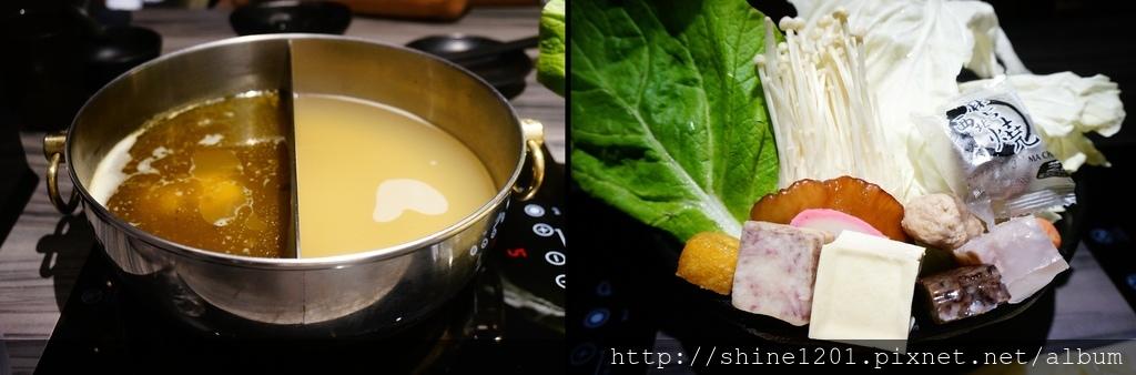 新莊美食 湯正黑潮涮涮鍋 新莊火鍋 新莊麻辣鍋 新莊海鮮
