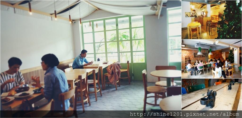 松果院子 民生社區富錦街美食下午茶.松山機場站附近美食