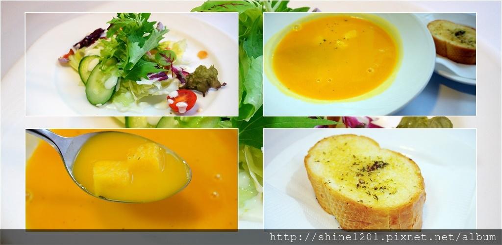 永和義式美食 spezia斯佩齊亞創意小廚
