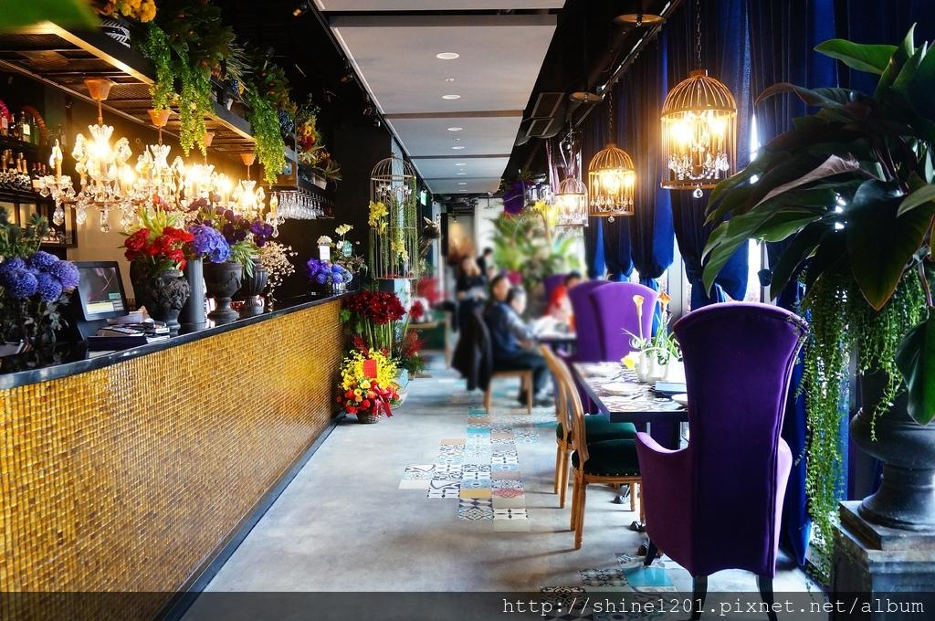 ATT 泰式Thaï.J.市政府站美食.跨年餐廳