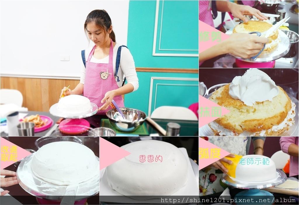 Yumi手作烘培 三重烘培教室.烘培DIY