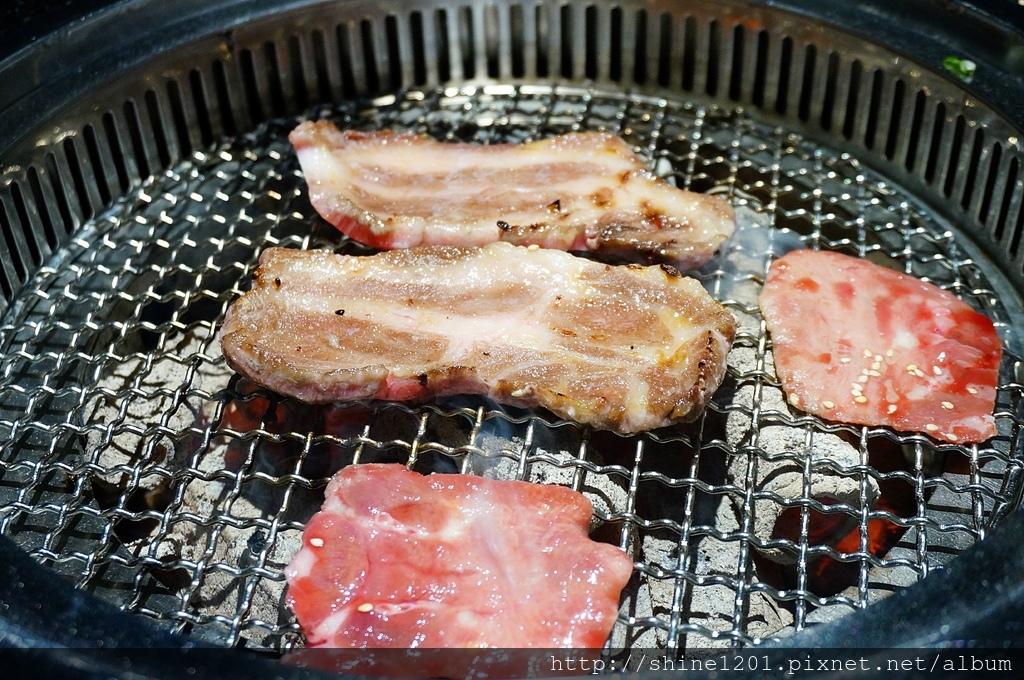 台南赤崁樓美食 中西區燒肉 㕩肉舖Pankoko燒肉專門店