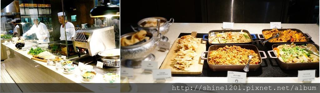 大直美食吃到飽.酒吧|美福大飯店彩匯BUFFET&Cocoon池畔酒吧