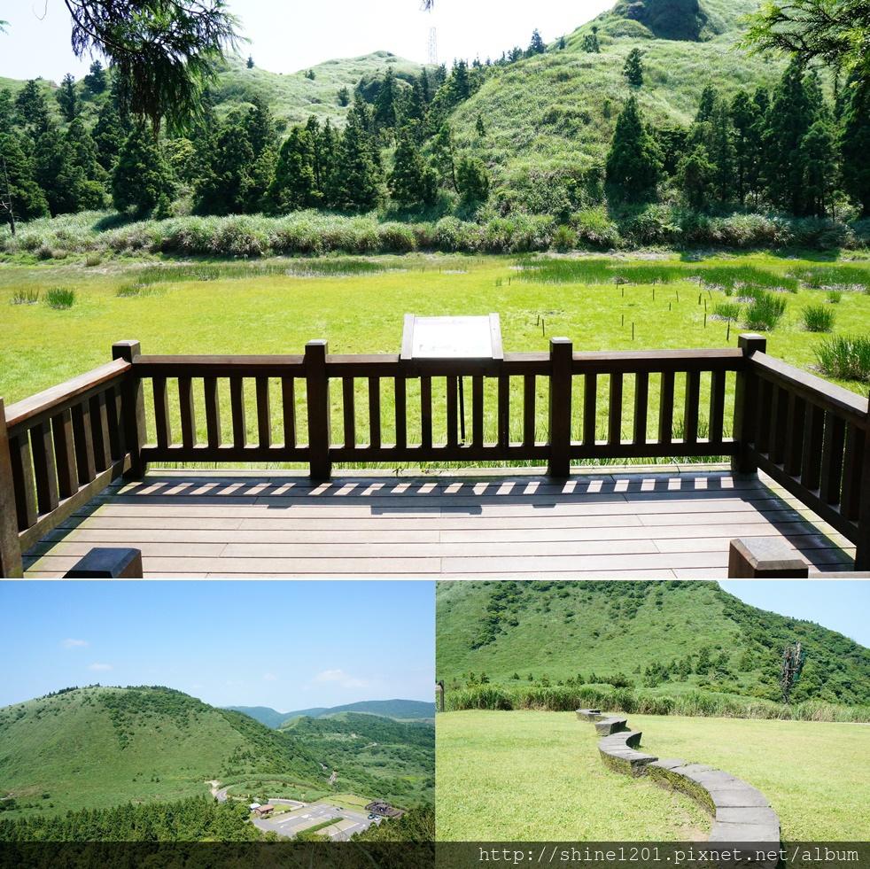 夢幻湖|陽明山景點