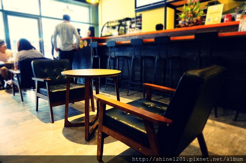 HOMA咖啡早午餐|土城美食.早午餐