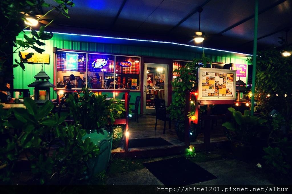 Ban Thai(一番拉麵旁)|關島美食.泰式吃到飽
