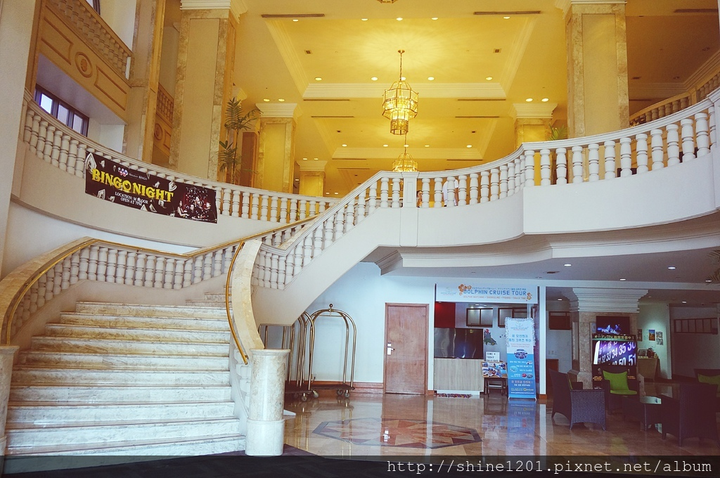 Holiday Resort & Spa Guam假日大飯店|關島飯店