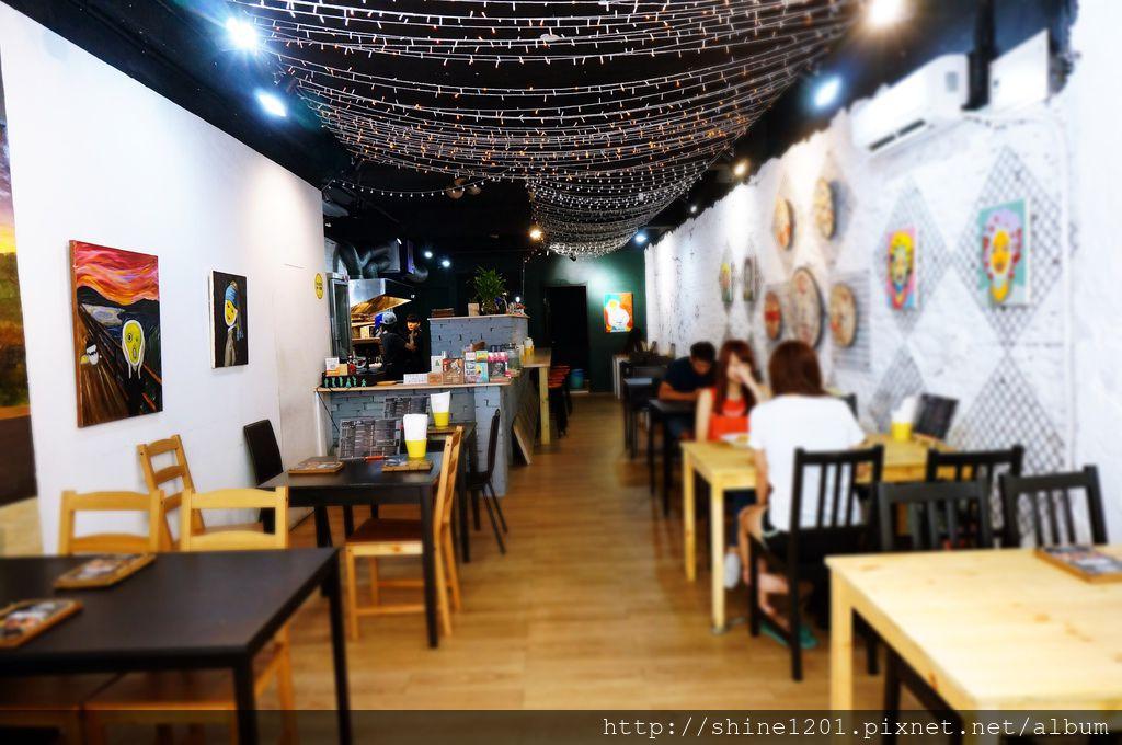 中山區早午餐 奇點+早午餐 晴光商圈美食.中山國小站美食
