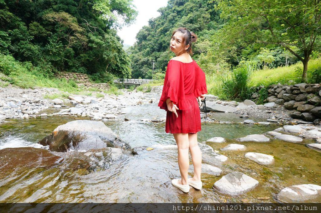 蝴蝶谷|台東玩水景點.親子踏溪. 熱氣球周邊景點