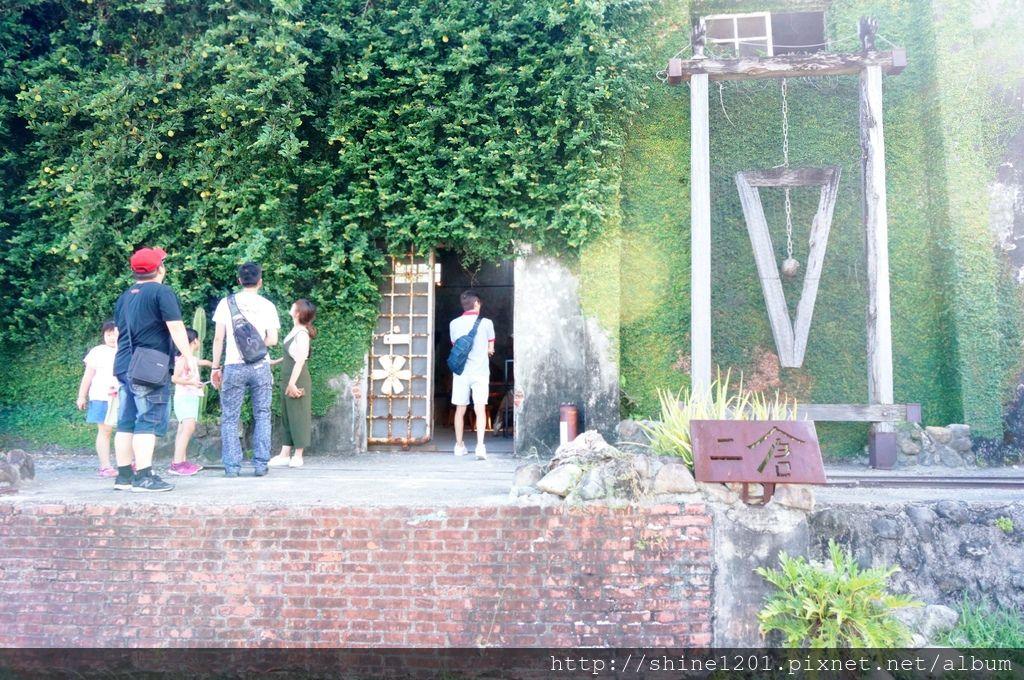 都蘭小房子|都蘭新東糖廠.台東景點.都蘭景點