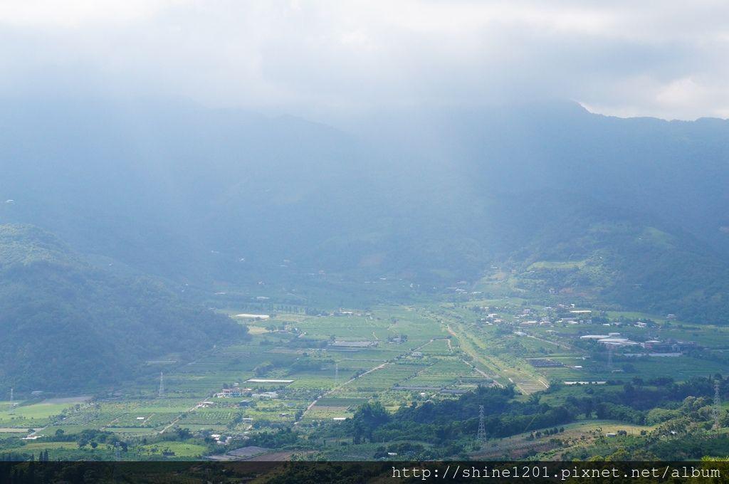 四格山|台東私房景點.卑南鄉景點.台東夜景