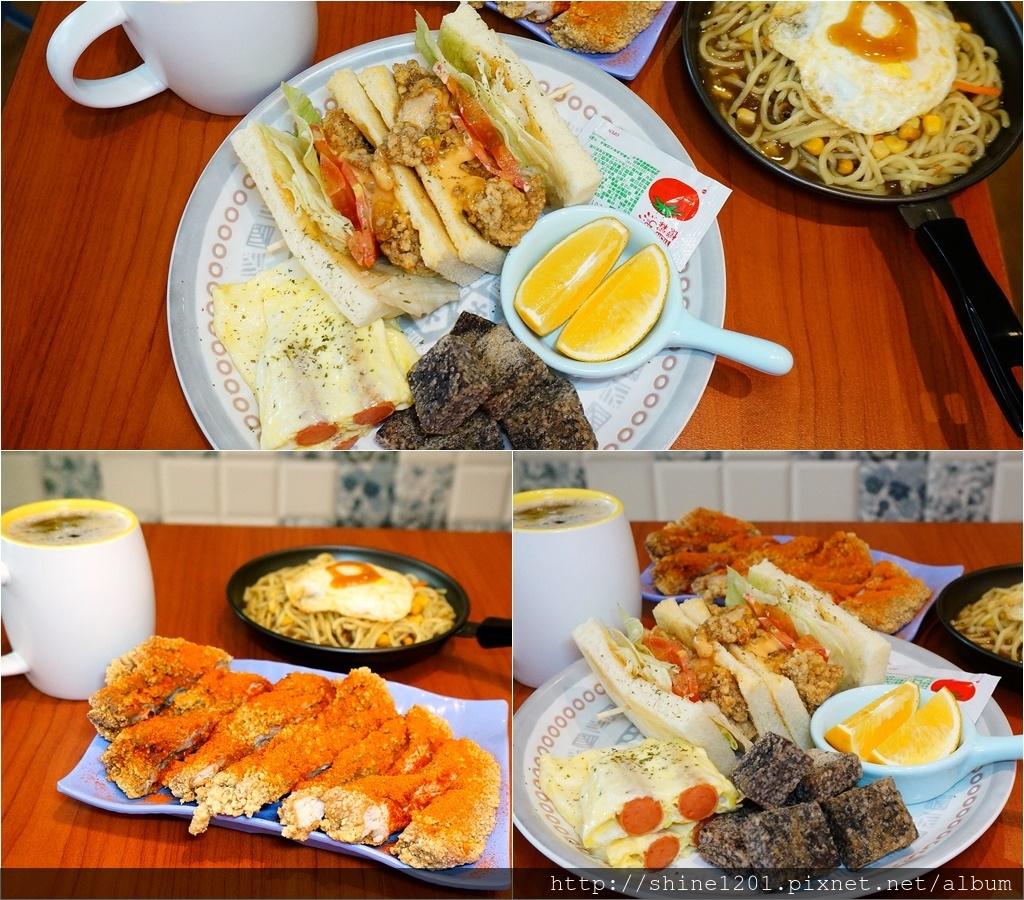 吃ㄔ喝ㄏ|板橋新埔站早午餐美食