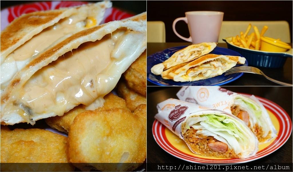食時在在永豐店|板橋美食.板橋平價早午餐