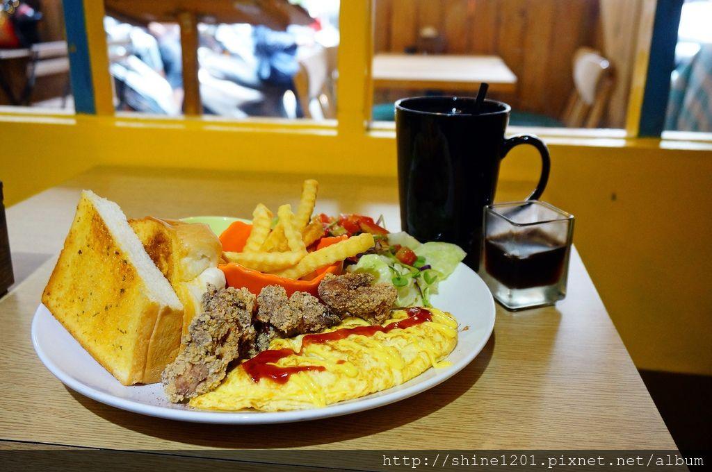 生活廚坊|板橋美食.板橋平價早午餐