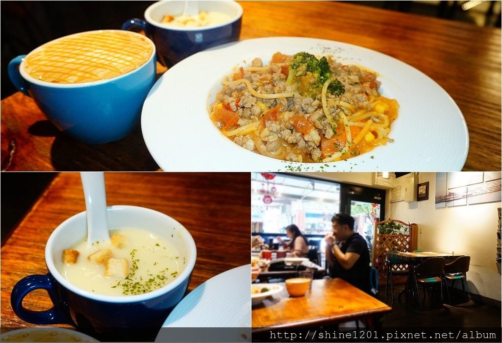 夏一棧brunch café|板橋美食.板橋平價早午餐