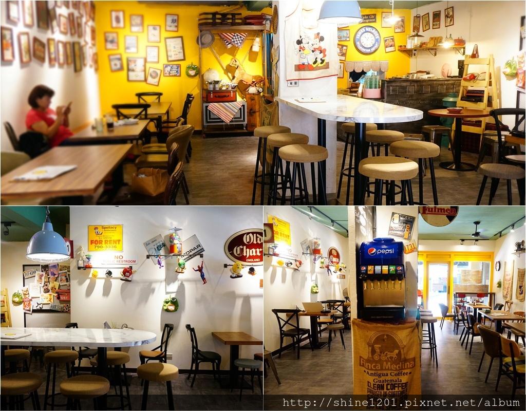 LOVSS 樂漢堡|板橋府中站美食.板橋美式