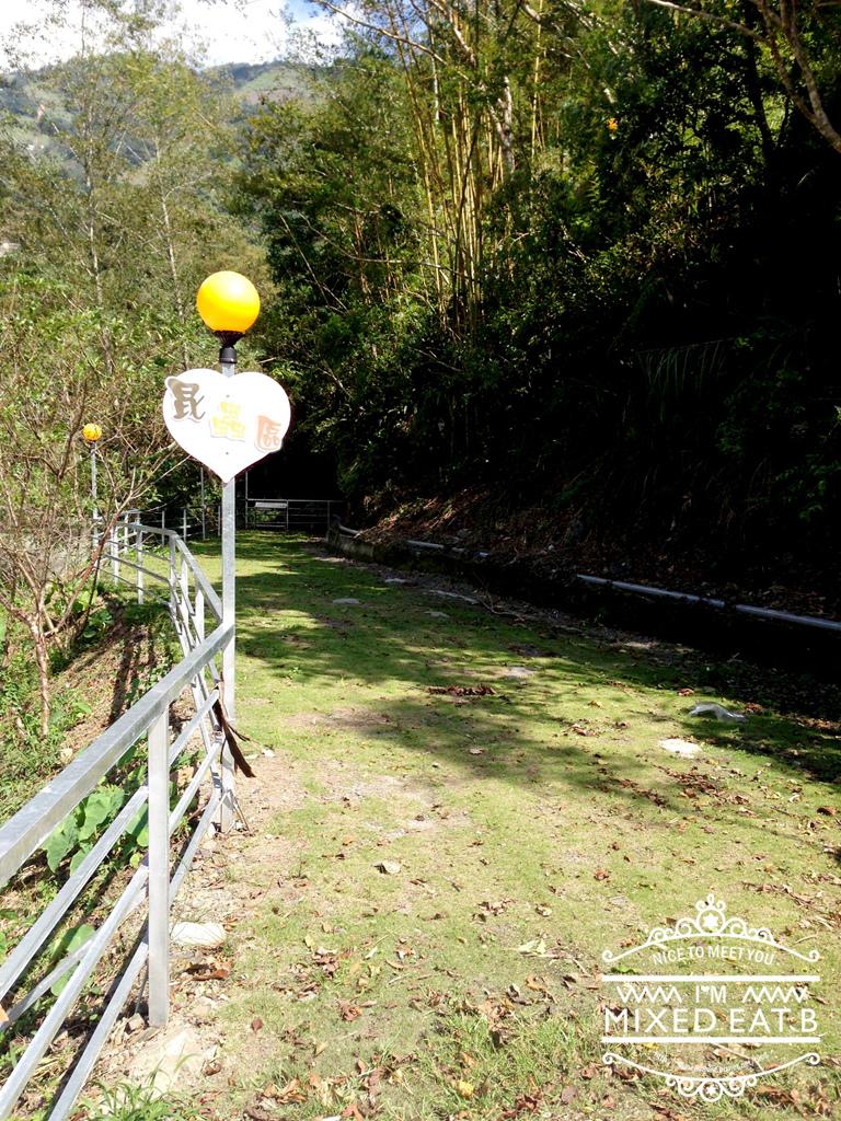 拉拉山-樂野營區露營+日本Smile LED療癒小提燈-1-12