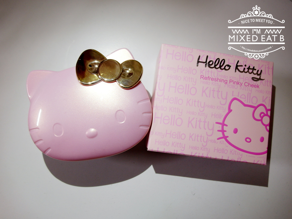 KITTY彩妝系列-1-2