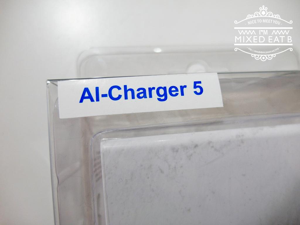 安億迪anidees USB快速充電器-1-4