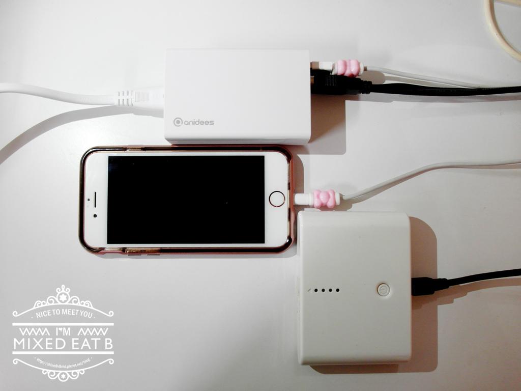 安億迪anidees USB快速充電器-1-10