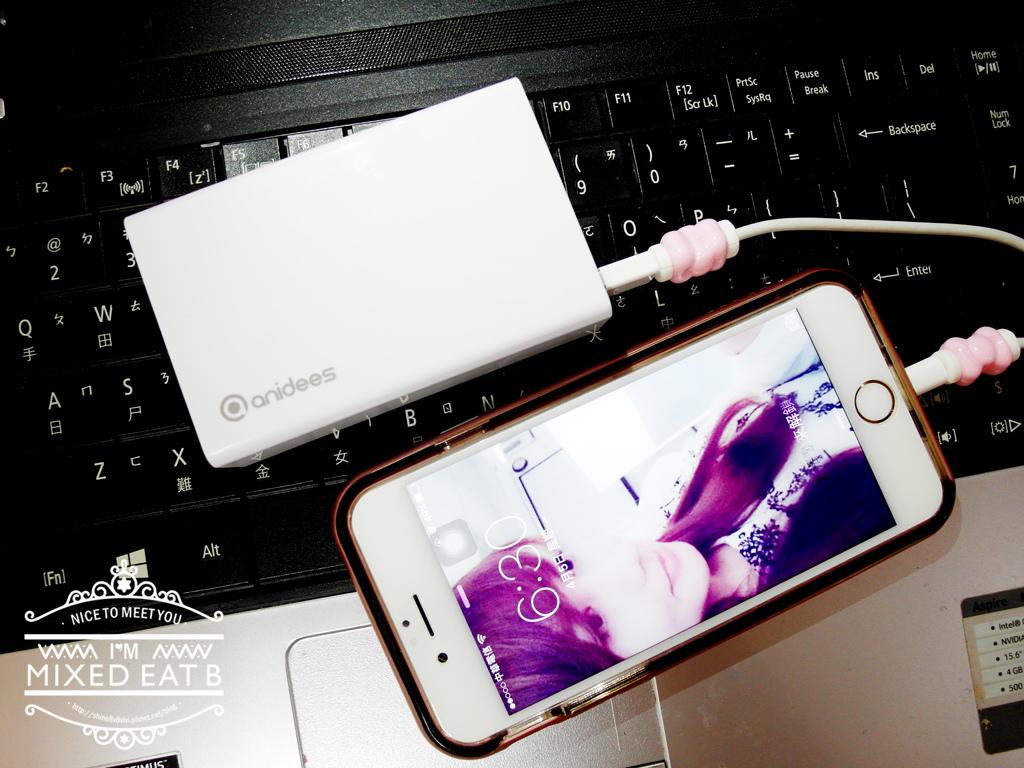 安億迪anidees USB快速充電器-1-12