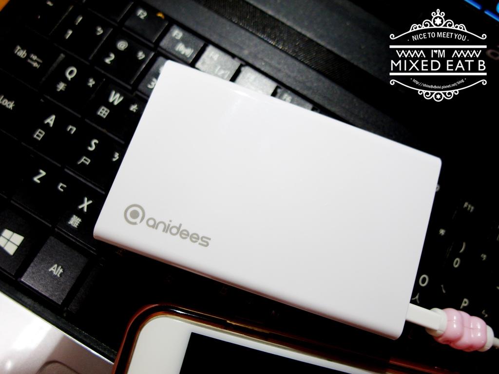 安億迪anidees USB快速充電器-1-13