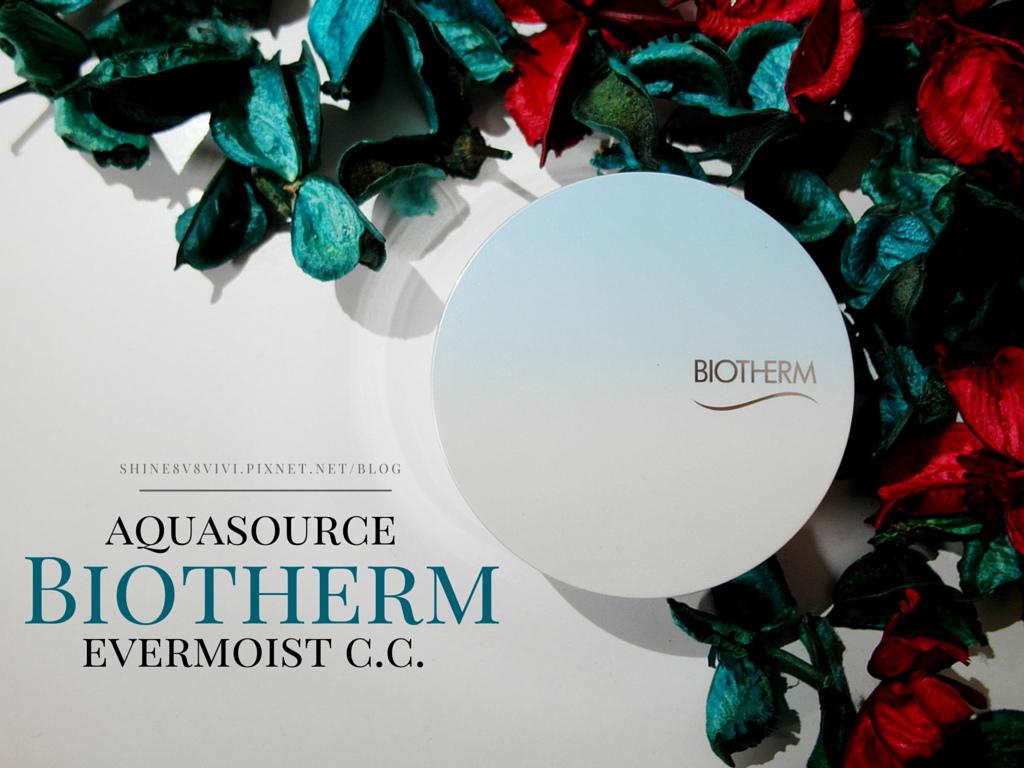 Biotherm碧兒泉 光透奇蹟水CC氣墊粉餅-0-1