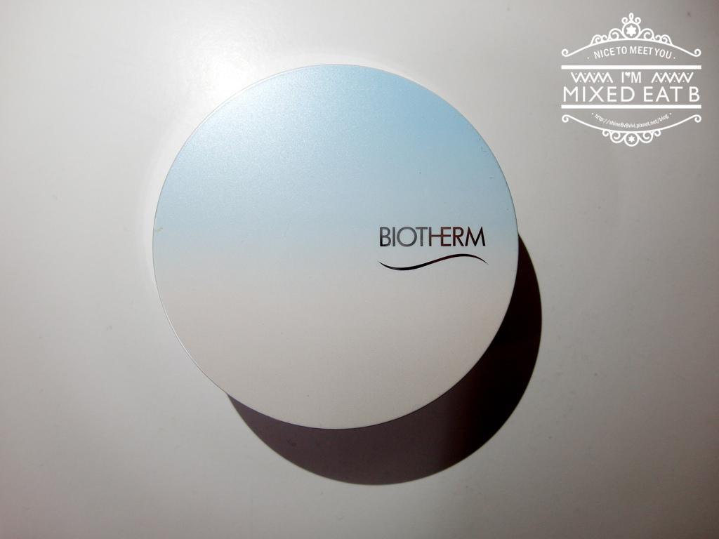 Biotherm碧兒泉 光透奇蹟水CC氣墊粉餅-1-5