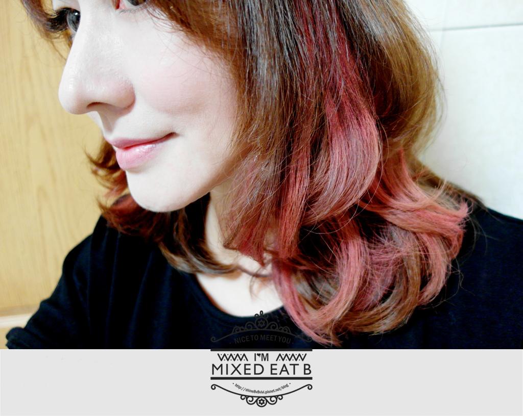 DEXE菲博國際-一次性彩色染髮球+定型髮膠噴霧-3-4