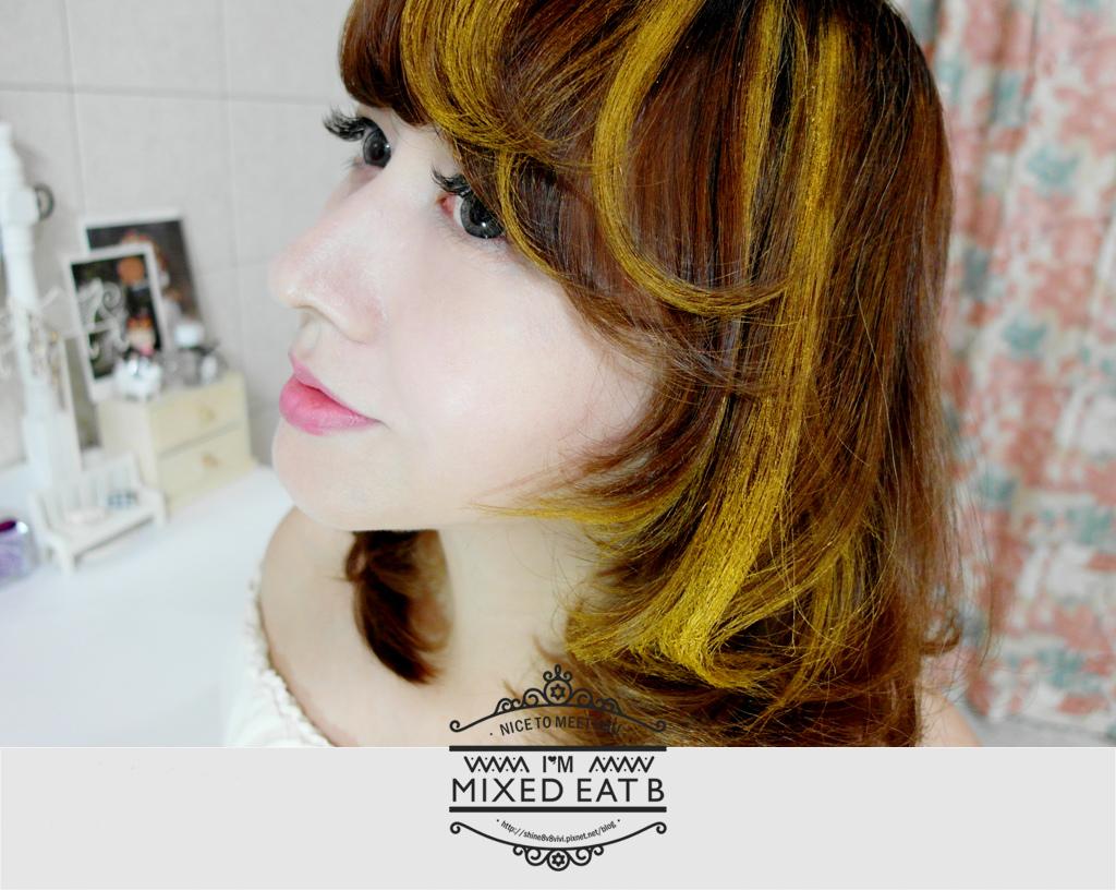 DEXE菲博國際-一次性彩色染髮球+定型髮膠噴霧-3-6