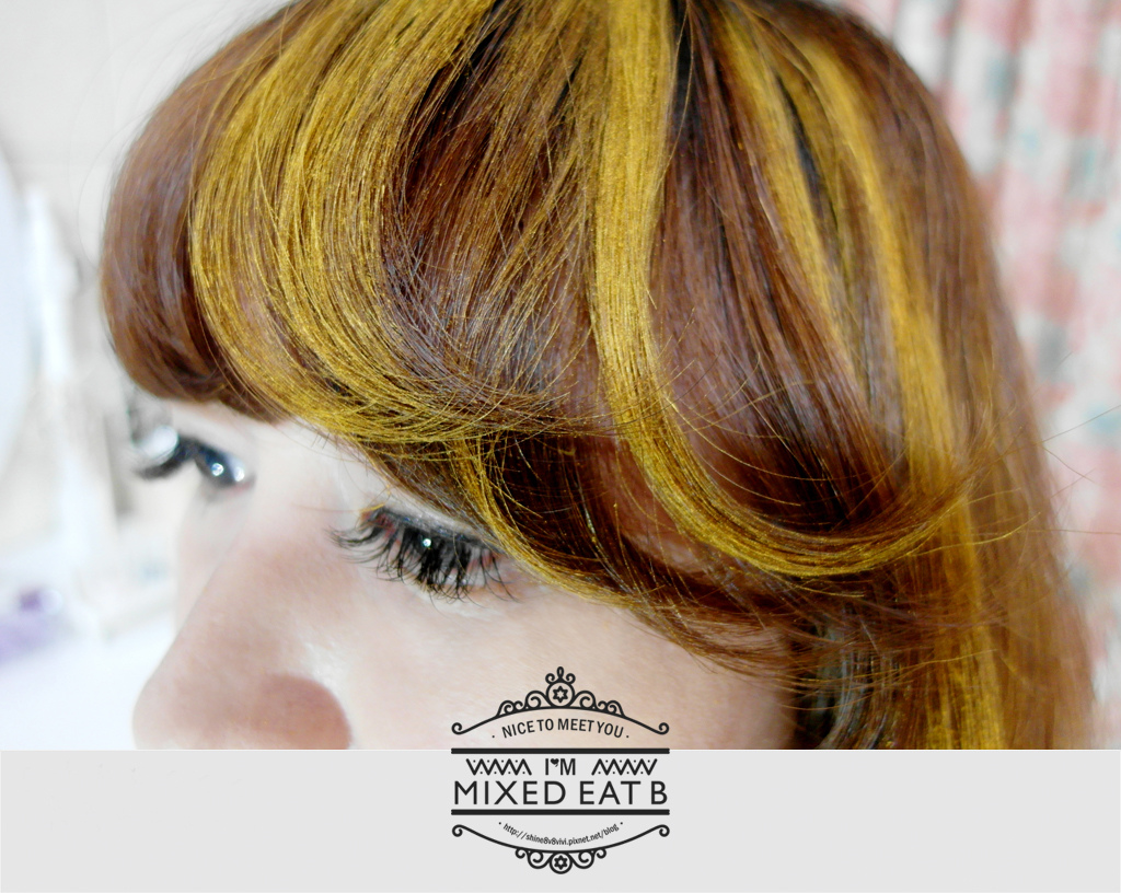 DEXE菲博國際-一次性彩色染髮球+定型髮膠噴霧-3-7