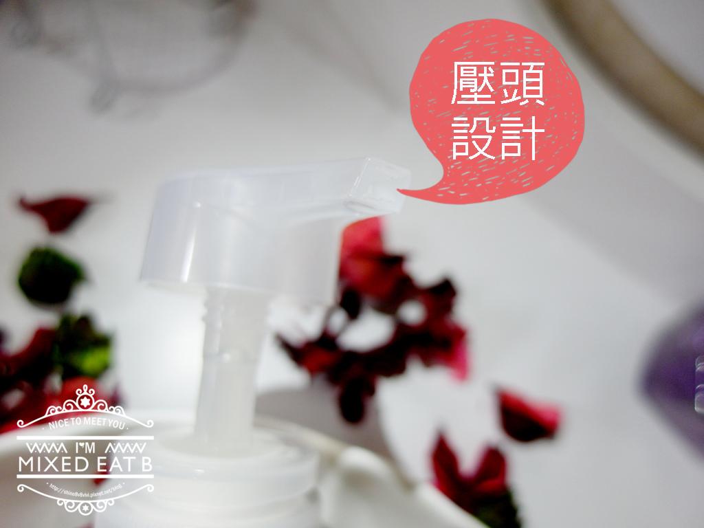Hallmark玫瑰花妍緊膚水潤沐浴露-1-7