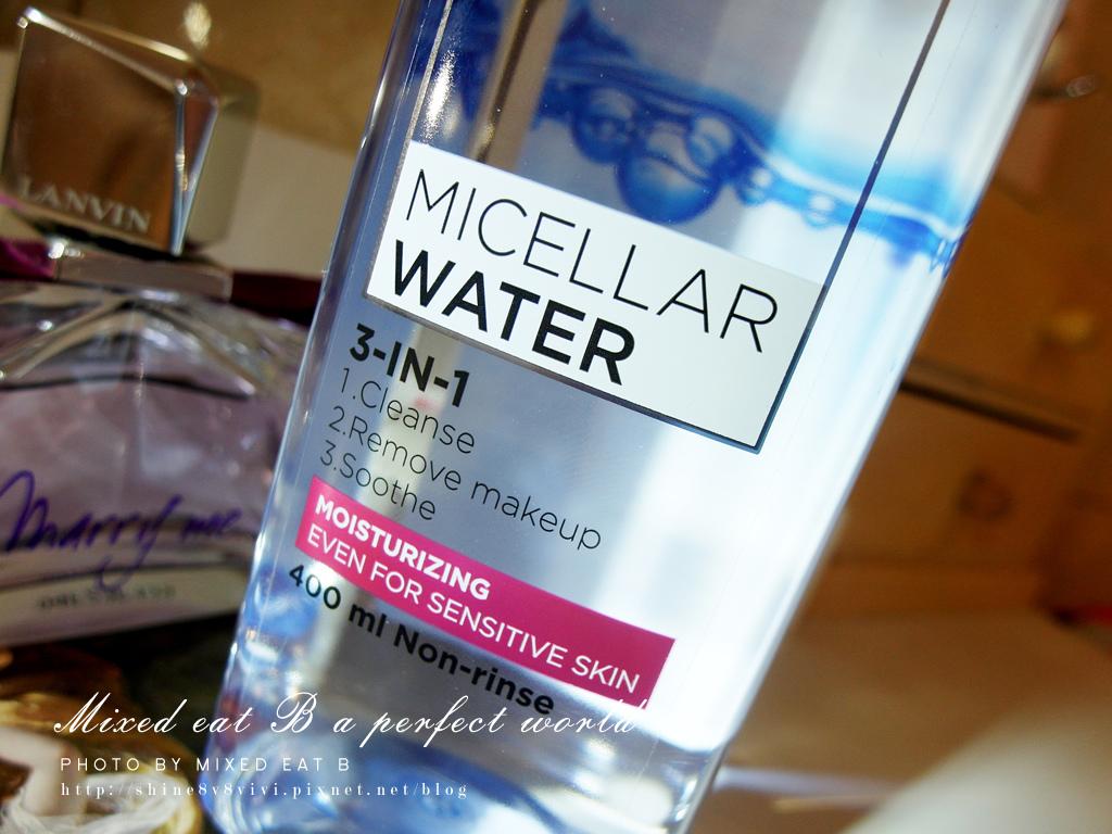 L'OREAL Micellar Water 卸妝水-1-3