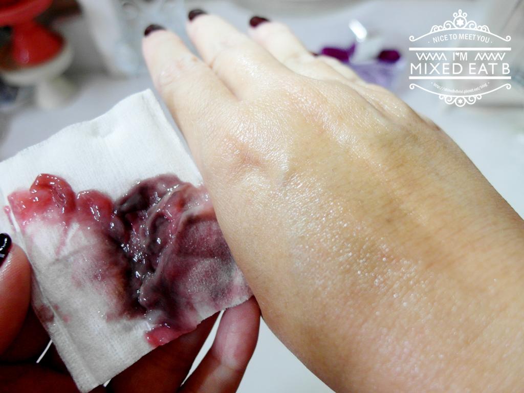 Bioré輕感卸粧精華蜜-1-9