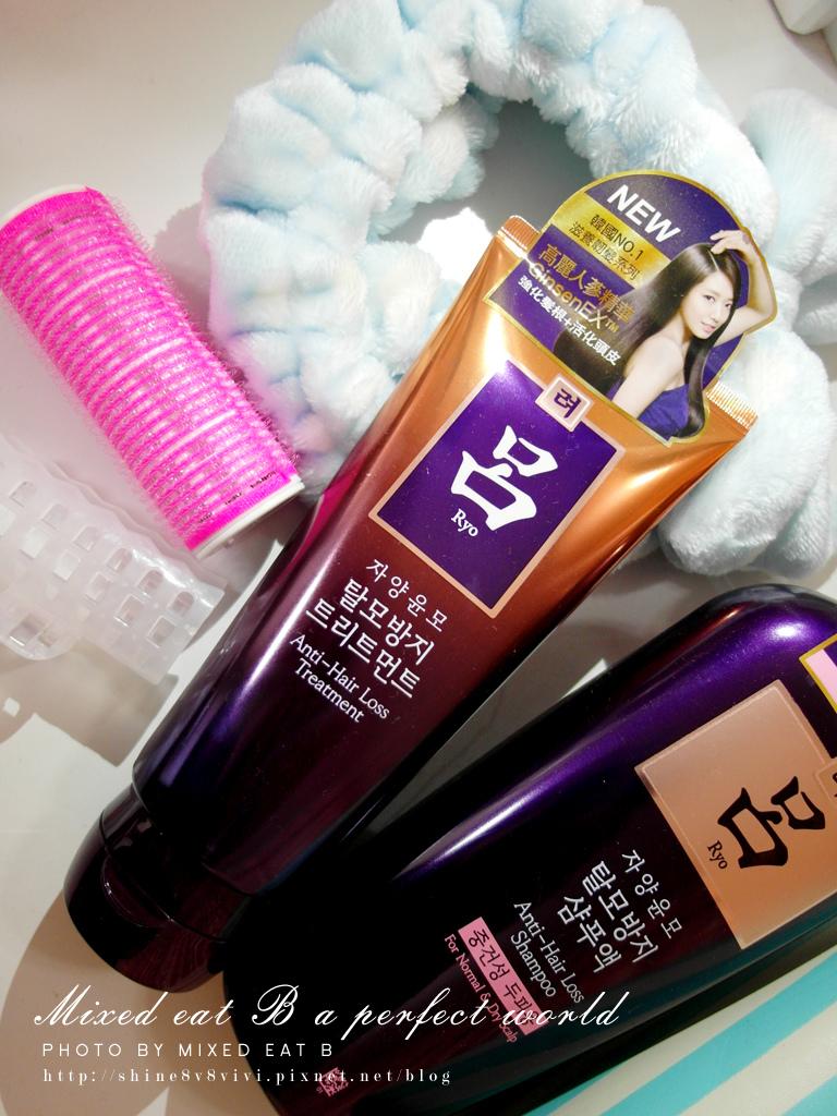 韓國頂級護髮品牌 呂RYO-1-12