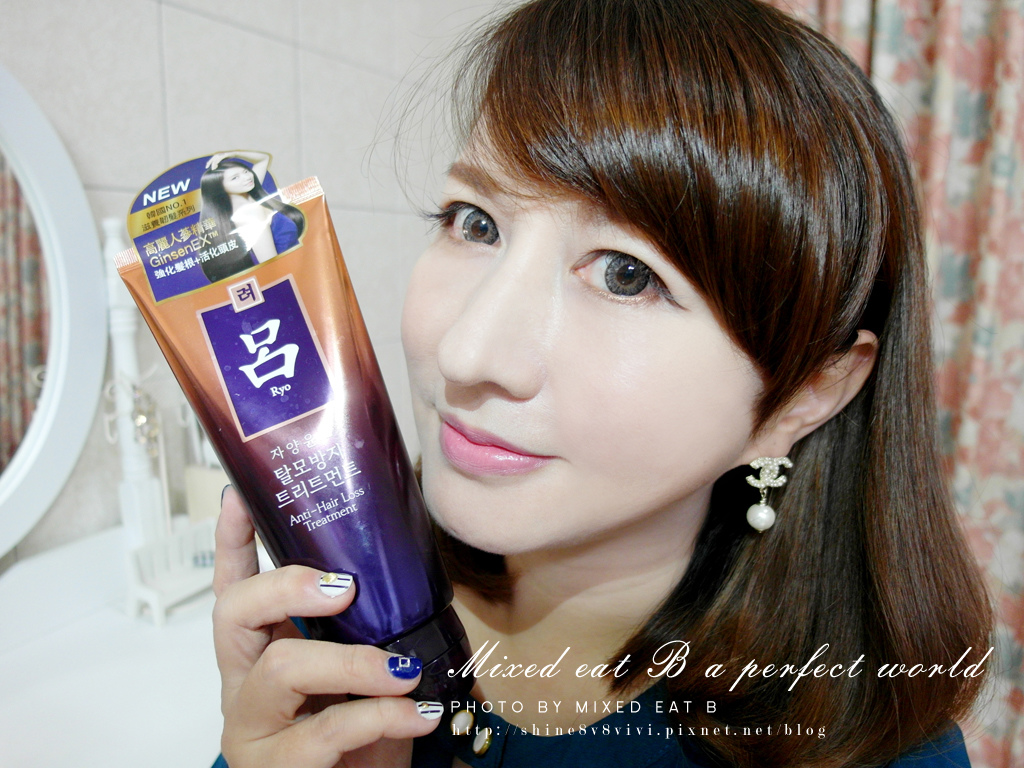 韓國頂級護髮品牌 呂RYO-1-25