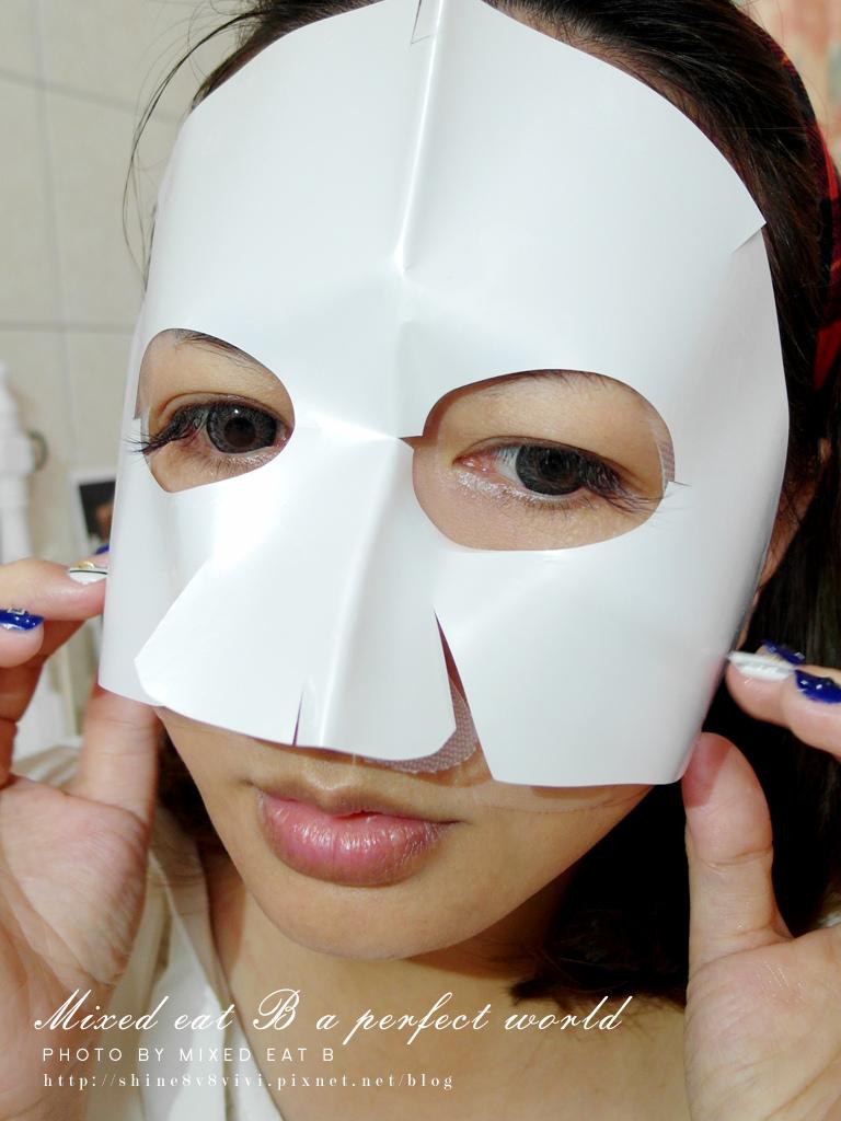 泰拉苾nutrition hydro gel mask面膜-3-7