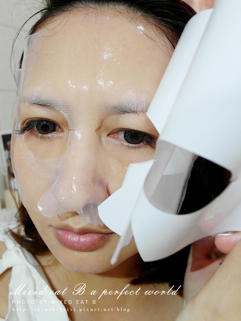 泰拉苾nutrition hydro gel mask面膜-3-8