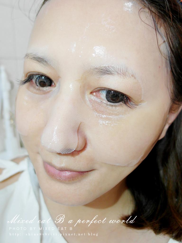 泰拉苾nutrition hydro gel mask面膜-3-11