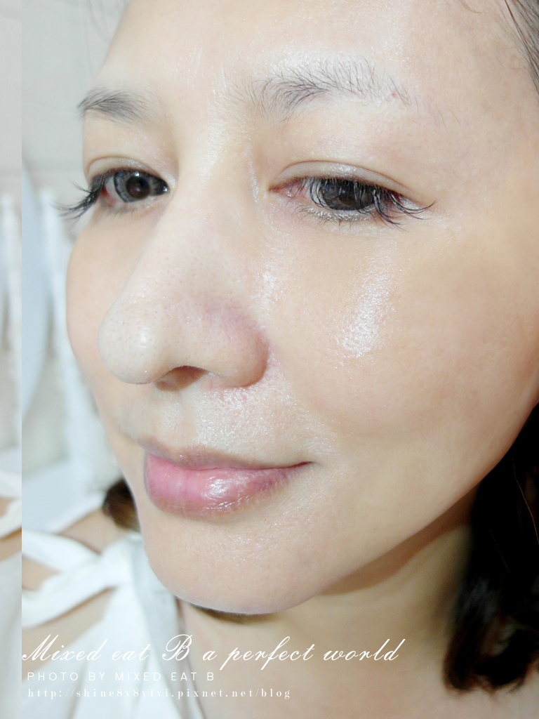 泰拉苾nutrition hydro gel mask面膜-3-12
