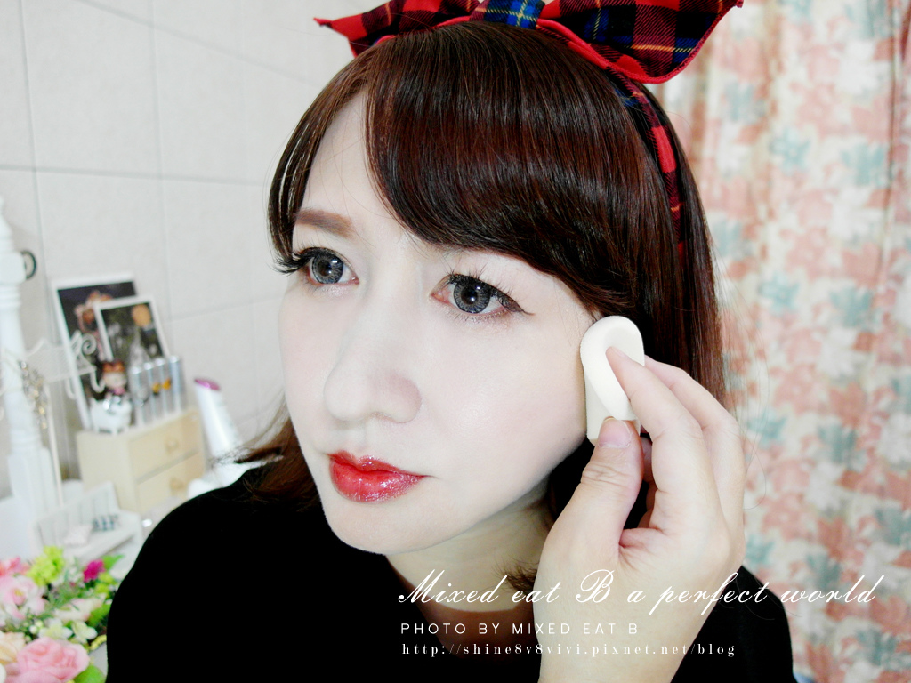 INTEGRATE柔焦輕透美肌粉餅-1-14