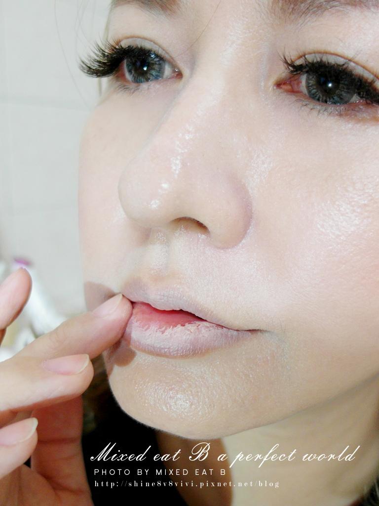 媚點滋潤持久型唇膏+晶透唇膏-1-5