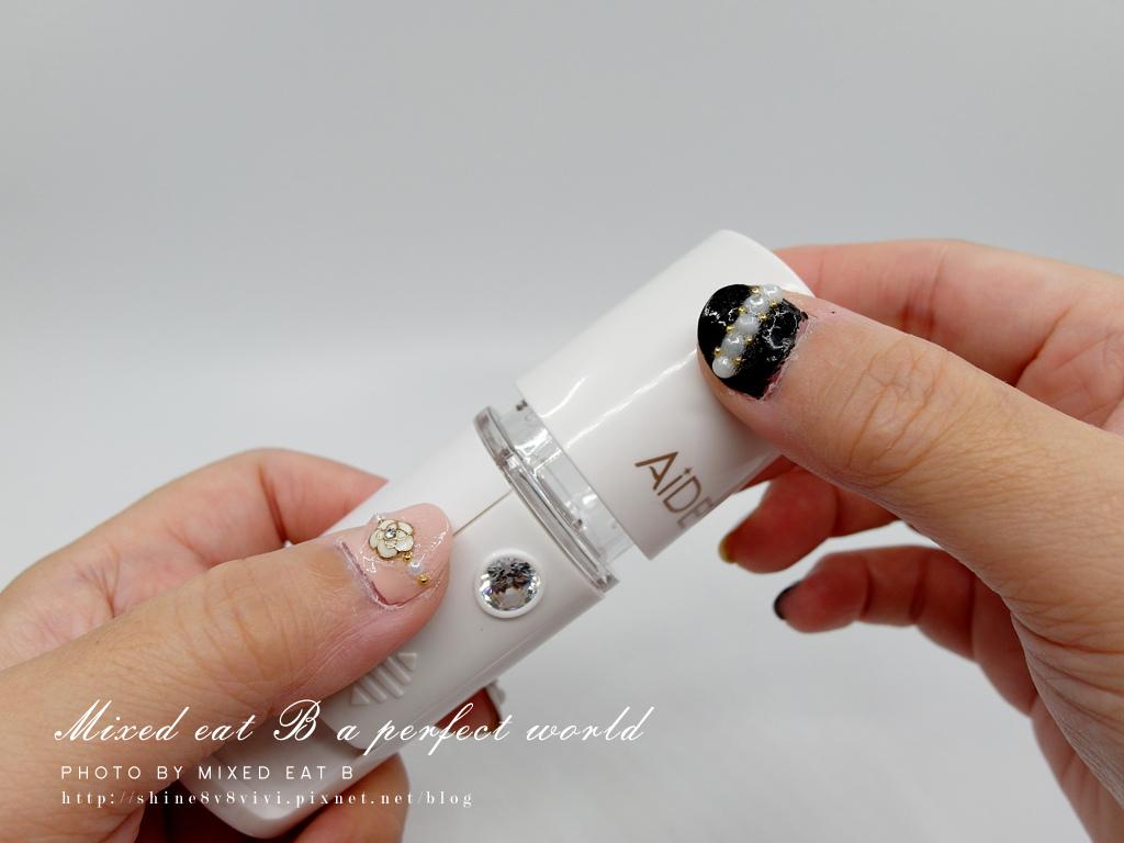 舒芃 原萃保水+超音波奈米保濕噴霧器-1-11