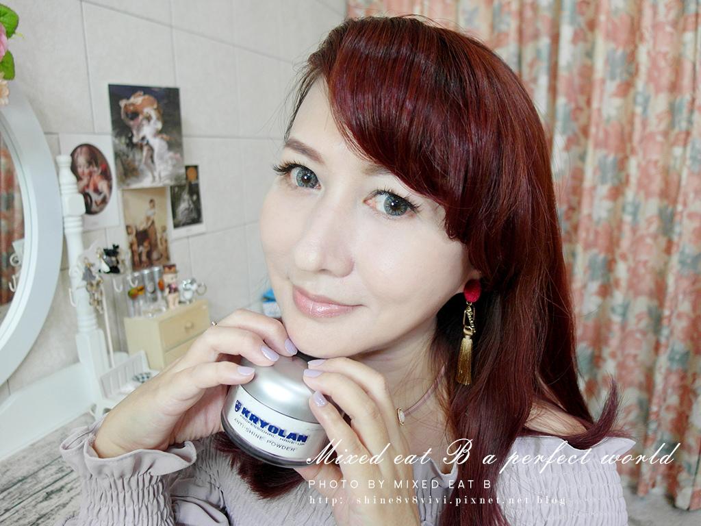 KRYOLAN歌劇魅影 控油粉久好啵棒-1-29