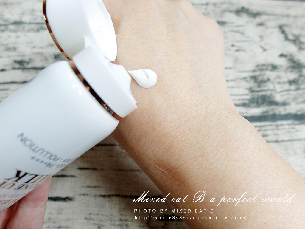 LANCOME超輕盈UV提亮素顏霜+超輕盈UV水凝露-1-5