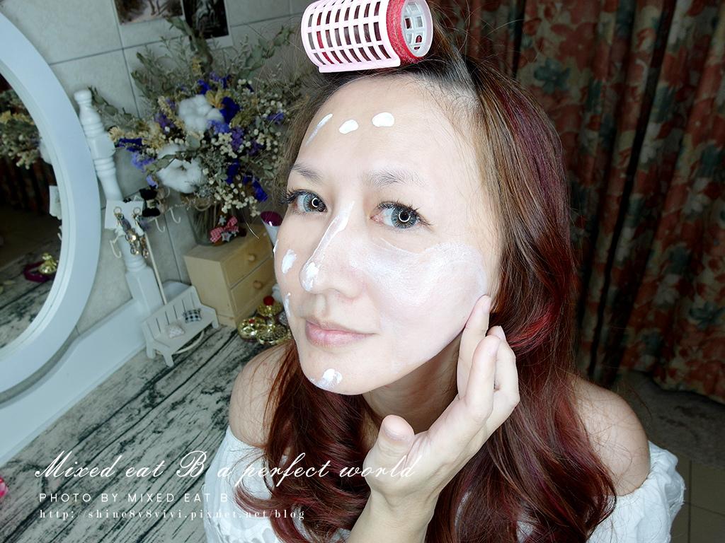 LANCOME超輕盈UV提亮素顏霜+超輕盈UV水凝露-1-10