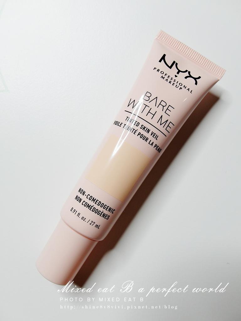 NYX超級底妝繽紛彩妝-1-2