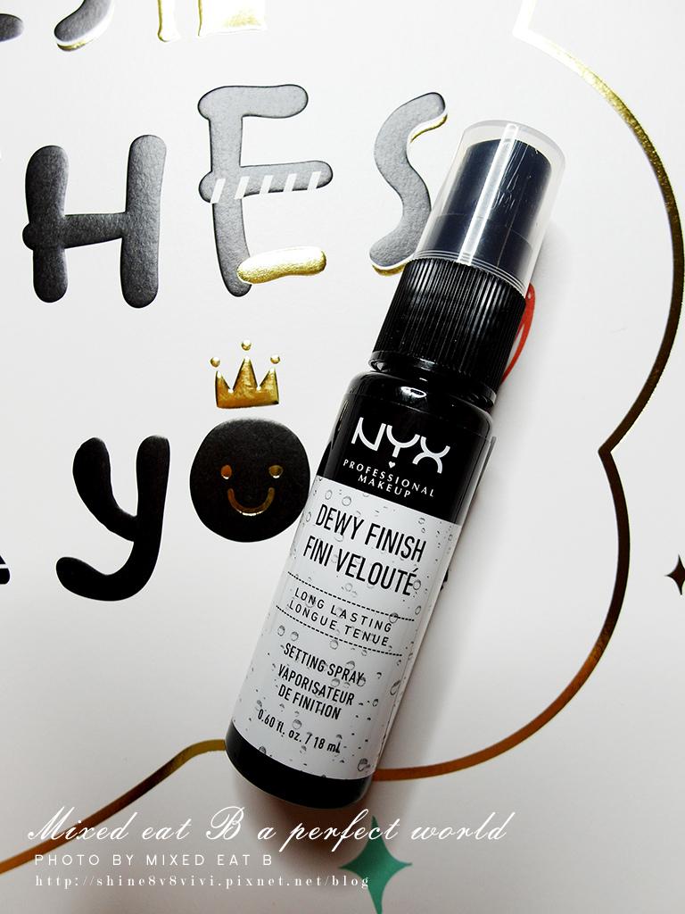 NYX超級底妝繽紛彩妝-1-21