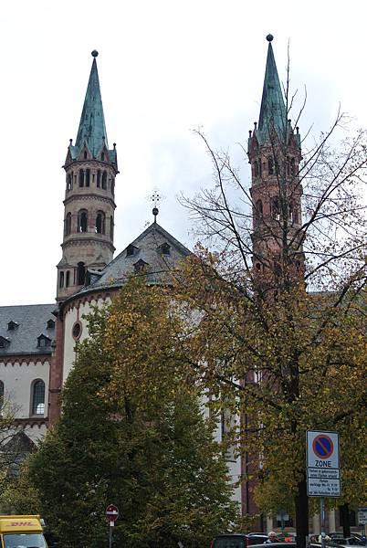 聖基利安大教堂 Dom Sankt Kilian.JPG